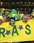 BRAZIL, FOOTBALL LAND AWARD